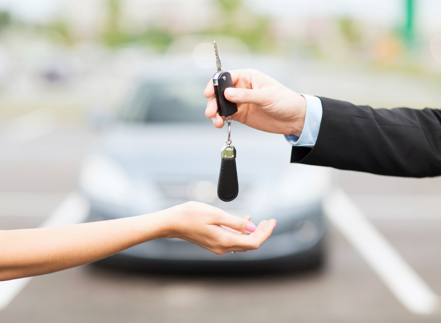 Car Loans: Metro Credit Union vs Car Dealerships